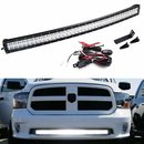 LED Light Bar 40 Inch für Grill, Dodge RAM 1500 09-18...