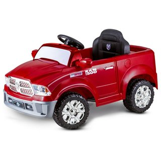 Dodge RAM 1500 Ride-On Spielzeugauto